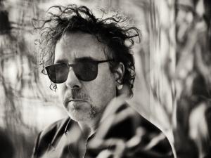 Tim Burton sadface