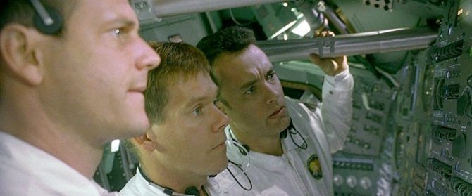 Apollo 13 movie image Tom Hanks